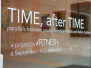 Time, after Time - Parallels between young American artists and Italian masters